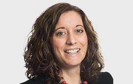 Helen Varty