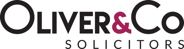 Oliver & Co Solicitors Logo