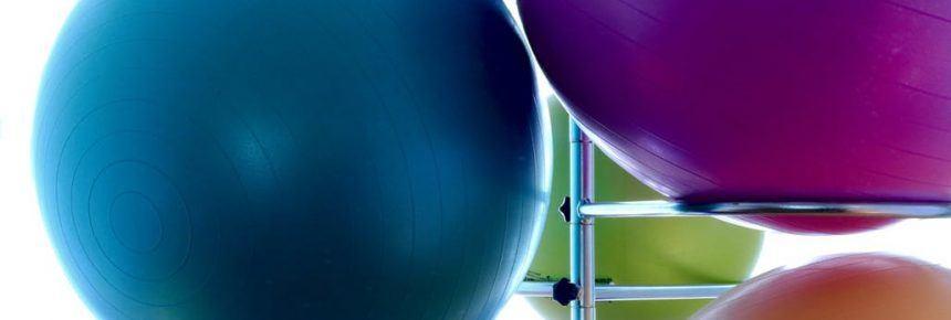 medicine ball gymnastics exercise balls